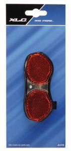 XLC Luce posizione posteriore Piccadilly LED per portapacchi