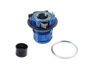 TUNE  Freewheel XDR/XD  3 Teeth, blue, for X-12