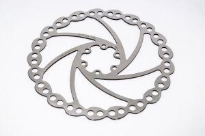 TRICKSTUFF DISCO FRENO Quad disc rotors 180mm