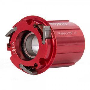 PROGRESS RUOTA LIBERA SHIMANO 10/11V STRADA (Per mozzo Turbine Endurance)