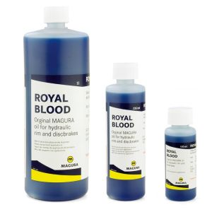 MAGURA OLIO MINERALE ROYAL BLOOD PER IMPIANTI FRENANTI