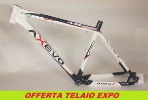 AXEVO TELAIO MCX 26-27,5 CARBON 19,5 - EXPO (133-133A)