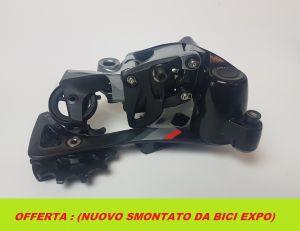 SRAM CAMBIO POSTERIORE XX1 1x11  G. LUNGA (NUOVO - SMONTATO)