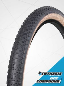 VEE TIRE COPERTONE RAIL TRACKER 29X2.2 120TPI - SKINWALL SYNTHESIS (670gr)