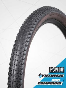 VEE TIRE COPERTONE RAIL TRACKER 29X2.2 185TPI - Synthesis Sidewall (680gr)