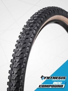 VEE TIRE COPERTONE RAIL ESCAPE 29X2.25 125TPI - Skinwall Synthesis (760gr)