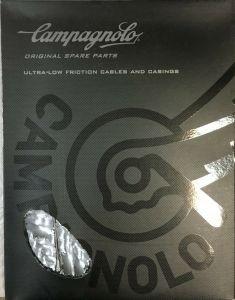 CAMPAGNOLO - CAVO FRENO POSTERIORE IN ACCIAIO INOSSIDABILE DA 1600mm - 10-CG-CB013 / CONFEZIONE 10PZ