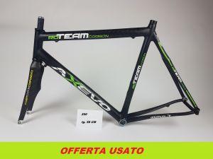 AXEVO TELAIO STRADA RD-TEAM CARBON tg. 58 (USATO - 207)