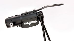 MAGURA converter for front + rear idraulic rim brake