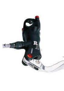 Formula R1 master cylinder (without brake lever)