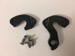 AXEVO HANGER KIT FOR AXEVO RDX ROAD DISC - QR9X135