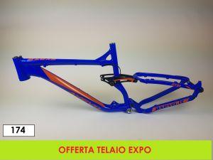 AXEVO TELAIO FX27+ AL  tg 46 (174)
