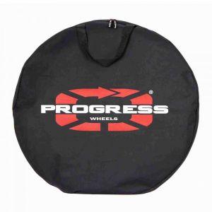 PROGRESS WHEEL BAG PG-11 - MTB/ROAD 26/27.5/700 (SINGLE WHEEL)
