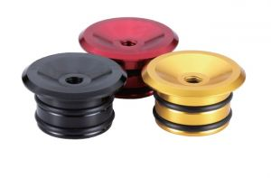 RIDEA  BB30 - BB29 Crank axle cap
