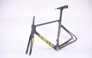 AXEVO ROAD FRAME SKYFALL I  CARBON size 54 (255)