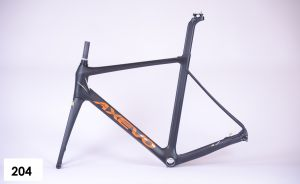 AXEVO ROAD FRAME SKYFALL II  CARBON DISC size 56 (204)