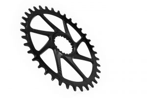 GARBARUK ROUND CHAINRING FOR SHIMANO M7100/M8100