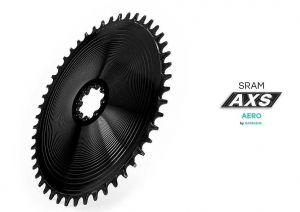 GARBARUK SRAM AXS Road/CX AERO Round CHAINRING