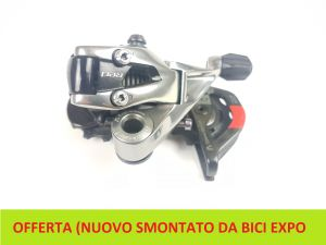SRAM CAMBIO POSTERIORE RED 11V (USATO - TEST)