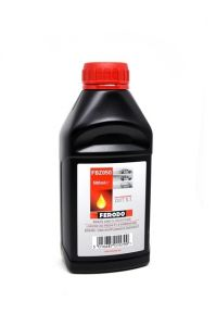 TRICKSTUFF BRAKE FLUID  FERODO DOT 5.1 260°