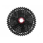 SUNRACE Cassette sprocket CSMX3 10-speed 11-46