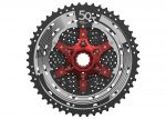 SUNRACE Cassette sprocket CSMX80 11-speed 11-50
