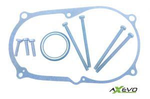 BROSE GUARNIZIONE (GRIGIA) + VITI MOTORE  MAG (Magnesio)