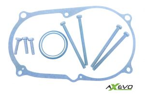 BROSE MOTOR SEALING (GREY) + SCREWS for   MAG S MOTOR (Magnesium)