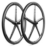 XENTIS WHEELSET  MARK3 DISK Tub Ready