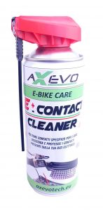 AXEVOTECH E-CONTACT CLEANER