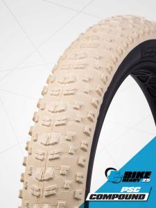 VEE TIRE SNOW SHOE 2XL 26 x 5.05  PSC Beige