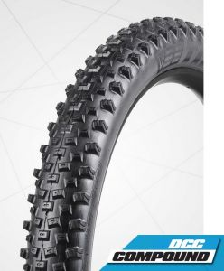VEE TIRE CROWN GEM 29X2.3 DCC