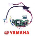 YAMAHA ELECTRONIC UNIT  PW / PW-SE