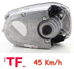 BROSE TF-ALU) 250W@36V (45KM/H)