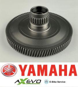 YAMAHA INGRANAGGIO - ASSE SPIDER MOTORE PW/PW-SE