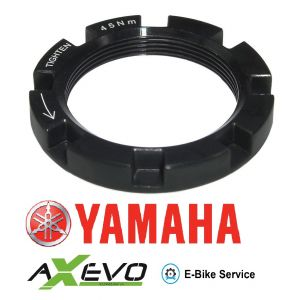 YAMAHA SPIDER LOCK RING for PW-X