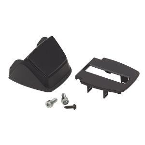 BOSCH Kit Cover in Plastica Serratura Batteria per Telaio