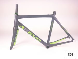 AXEVO ROAD FRAME RD-PRO CARBON size 55 (258)
