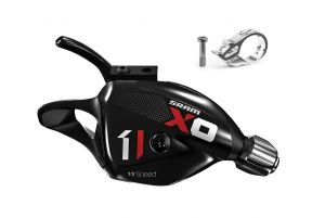 SRAM Trigger Shifter X01 11 sp X-ACTUATION