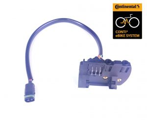 BROSE-CONTINENTAL  KIT MOTOR-BATTERY CONNECTION + PLATE