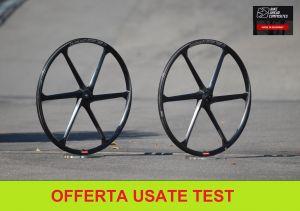 BIKE AHEAD COPPIA BITURBO E 29er  Copertone (USATE TEST)