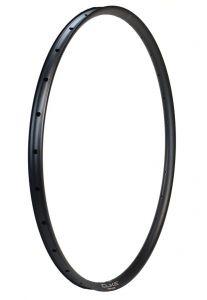 DUKE MTB RIM  LUCKY STAR HD 29er BLACK  25,5 mm