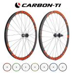 CARBON-TI X-WHEEL 29er Mountain Carbon XC26 BOOST