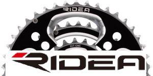 RIDEA SET CORONA OVALE BCD104/64 - TRIPLA