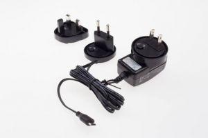 MAGURA CARICABATTERIA UNIVERSALE eLECT - MICRO-USB