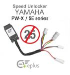 EPLUS RACING SPEED UNLOCKER YAMAHA PW-X / PW-SE