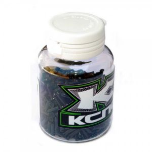 KCNC TERMINALI CAVI FRENO (CONF. 500pz)