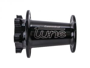 TUNE FRONT HUB CANNONBALL FOR LEFTY