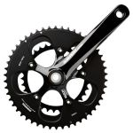 SRAM GUARNITURA APEX COMPACT 50-34T BSA