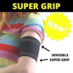 Brazaletes Super Grip